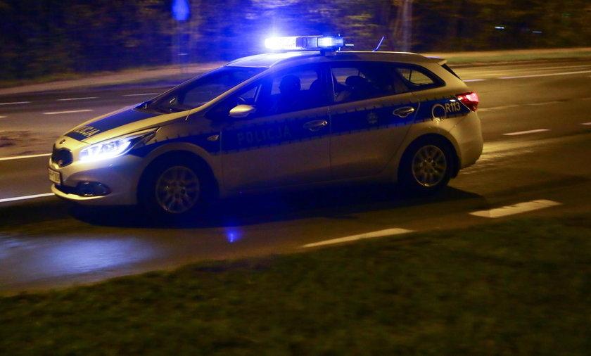 Zabójstwo 58-latka w Muszynie