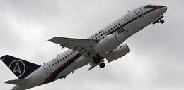 Putin chce, żeby Rosjanie latali tylko takimi samolotami!