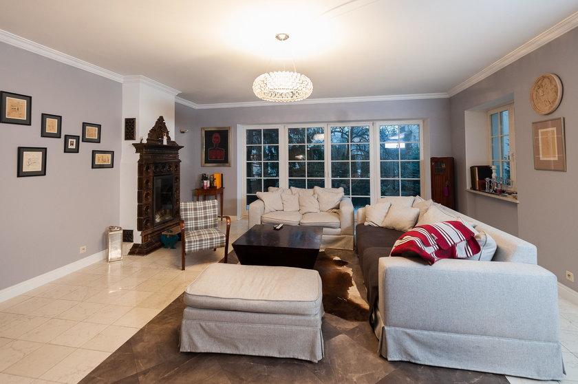 Mieszkanie Odety Moro