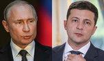 Wojna na Ukrainie. Putin chce spotkać się z Zełenskim!