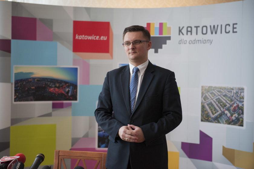 Nowa linia tramwajowa w Katowicach