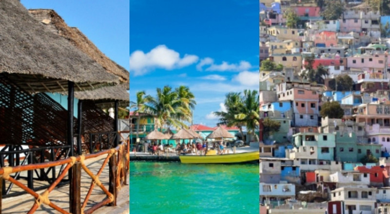 Here are 10 top vacation countries Ghanaians can visit without a visa