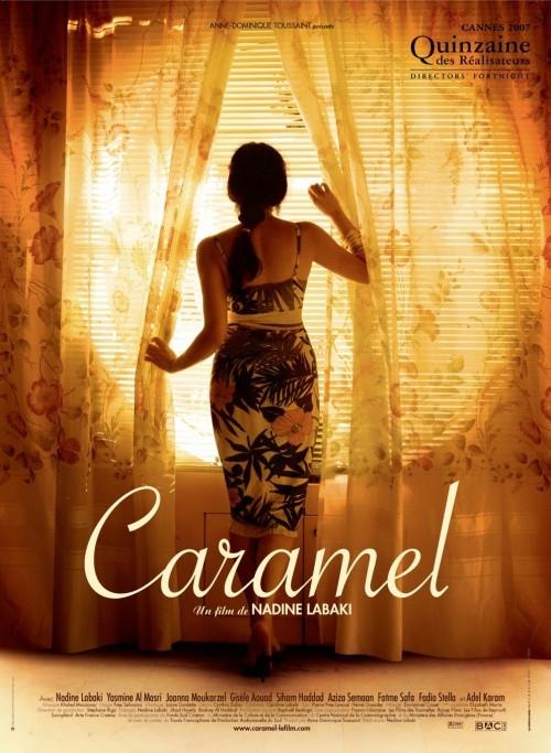 """""""Karmel"""", reż. Nadine Labaki, dystr. Gutek Film, czas: 95 min, premiera dvd: 5 września"""
