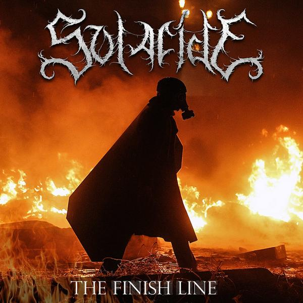"SOLACIDE – ""The Finish Line"""