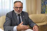 Dane Malesevic ministar prosvete i kulture Srpske
