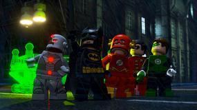 """""""LEGO: Przygoda"""": gwiezdnowojenna matryca superbohaterskiego transformera - recenzja"""