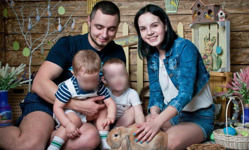 Dmitrij Graczow obciął żonie ręce