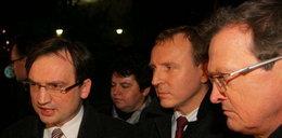 Ziobro, Kurski i Cymanski chcą do PiS