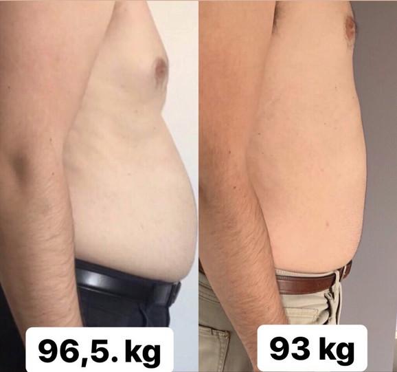 Saffranex rezultati – izgubljeni kilogrami i rešena nadutost u stomaku. Saffranex koriste i žene i muškarci