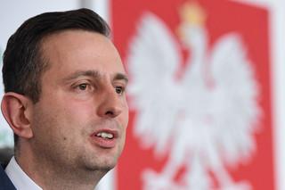 Wybory parlamentarne: Schetyna na premiera, Kamysz na prezydenta