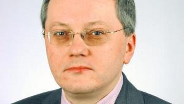 Tomasz Kot, notariusz, członek zespołu Komisji Kodyfikacyjnej zajmującego się implementacją spadkowego rozporządzenia UE