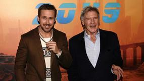 """""""Blade Runner 2049"""" w kinach. Filmy z gwiazdami produkcji w VoD.pl"""