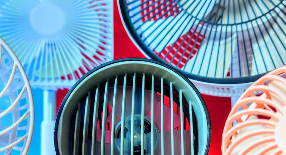 Ventilatoren gegen Sommerhitze: Darauf kommt es beim Kauf an