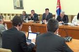Министар Ђођевић на састанку са представницима ММФ-а