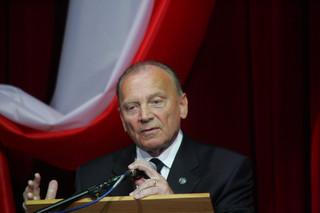 Milczanowski: Ludziom, którzy tworzyli UOP, mówiłem, że nowa Polska zawiera z nimi umowę. Ci, którzy zostali, przystali na nowe zasady
