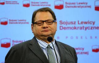 Kalisz najpoważniejszym kandydatem na nowego szefa SLD