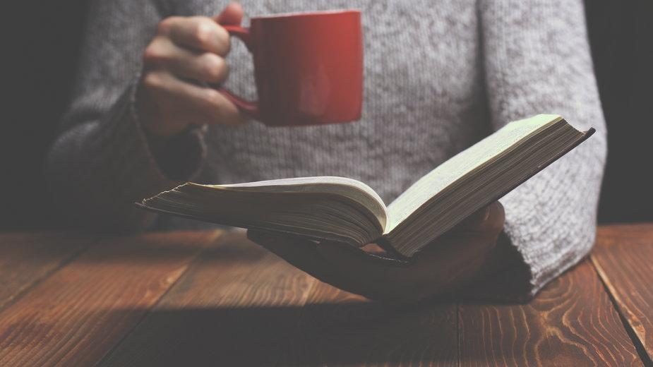 15 książek, które każdy powinien przeczytać