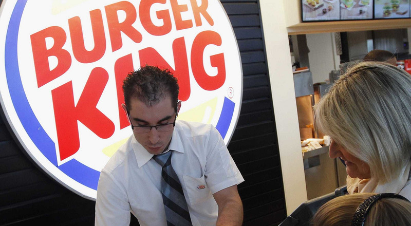 Burger King aims to employ between 5,000 - 6000 people in Nigeria within five years