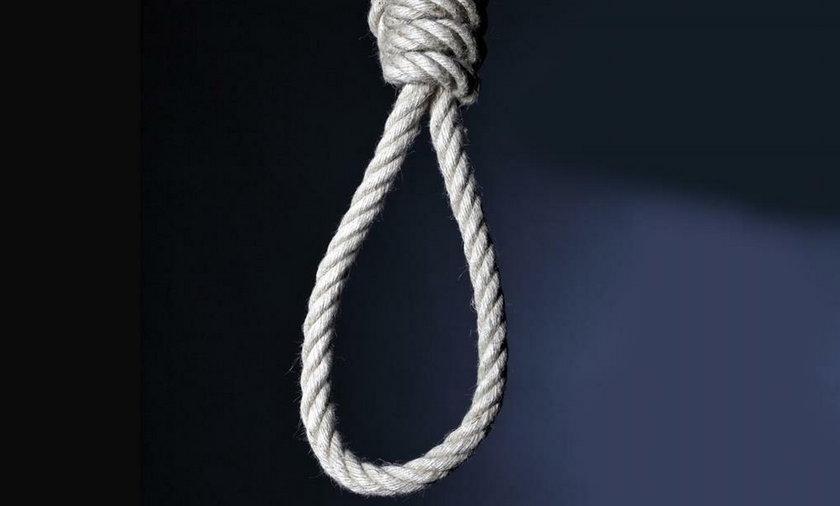 18-letnia Weronika powiesiła się w garażu