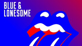 "THE ROLLING STONES – ""Blue & Lonesome"""
