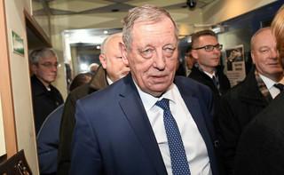 Szyszko: Nie sądzę, aby nastąpiła istotna zmiana w polityce ministerstwa