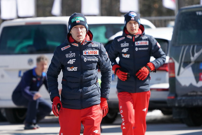 FIS SKI FLYING WORLD CUP