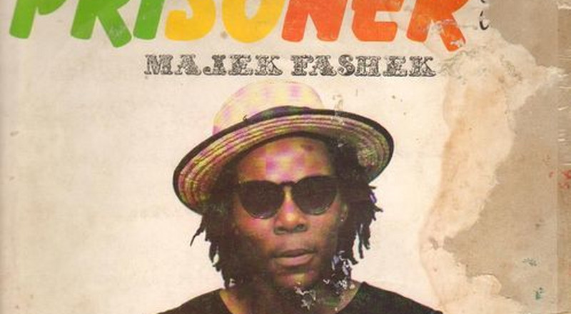 'Prisoner Of Conscience,' a 1988 classic album by Majek Fashek [Commemorative Album Review]