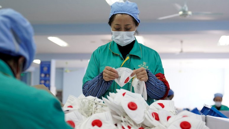 Coronavirus recently broke out in China and has spread to 16 countries. (Business Insider)
