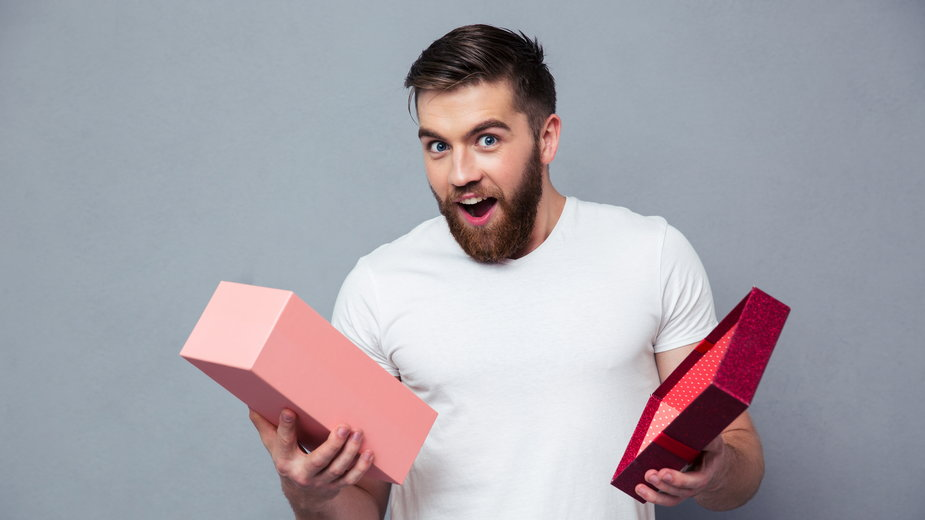 Najlepsze pomysły na prezent dla brodacza