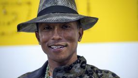 Muzyk Incubus i Pharrell nagrali wspólny utwór