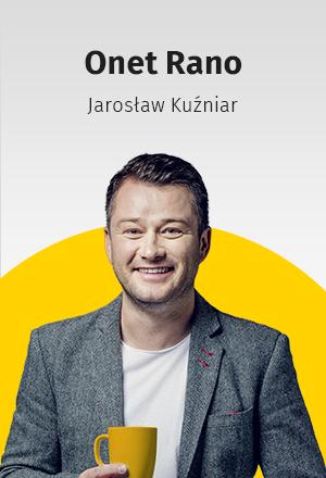 Onet Rano.: Cezary Łazarewicz, Ewa Winnicka (12.03)