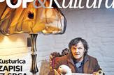 POP Kultura cover Kusturica guska