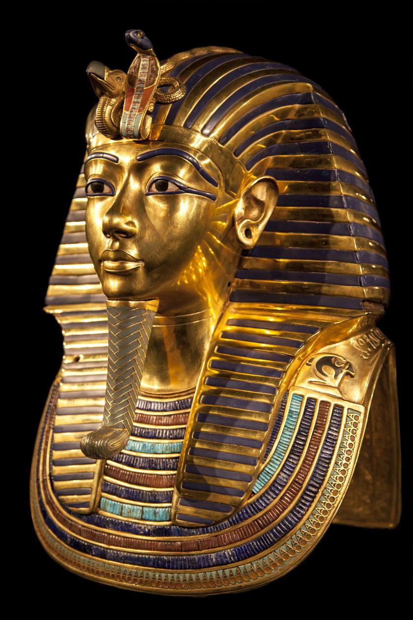 Klątwa Tutanchamona znowu uderzy?