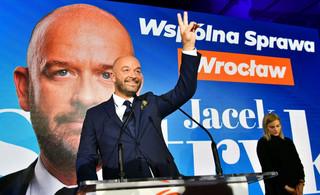 Sutryk: Ta kadencja ma być kadencją uwspólniania i dbania o wszystkich mieszkańców Wrocławia