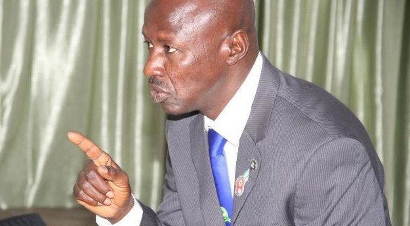 Magu: 'I have been insulted and embarrassed for serving my nation'