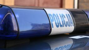 Policyjny pościg w Katowicach. 43-latek postrzelony