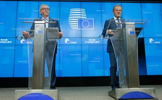 Szczyt wolny od brexitu. Liderzy zdecydują o podziale stołków w Brukseli po wyborach