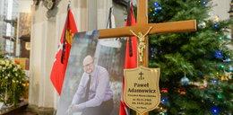 W godzinę pogrzebu Adamowicza miały zawyć syreny. Ale wojewoda zmienił zdanie