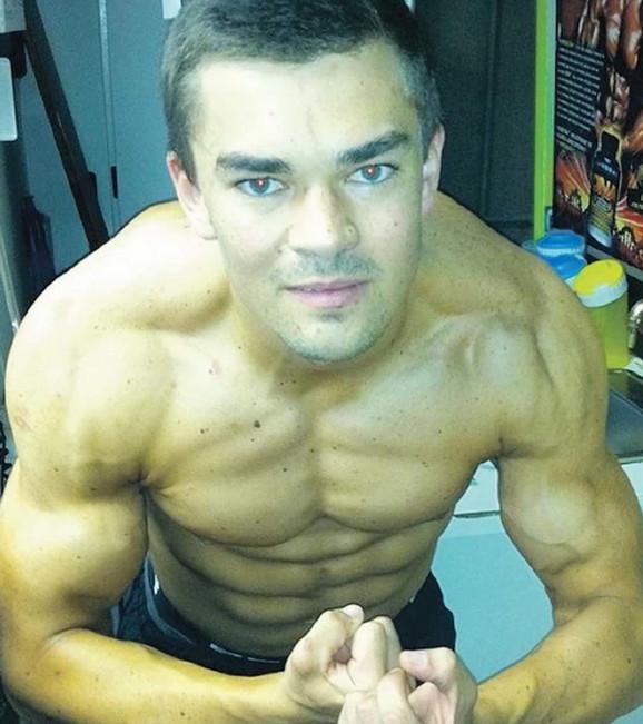 Gregori Majkl Feraris