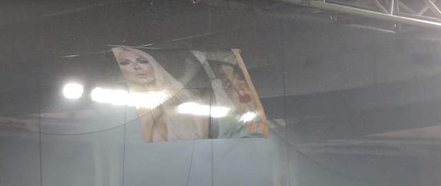 Transparent Ognjen Vranješ i Jelena Karleuša