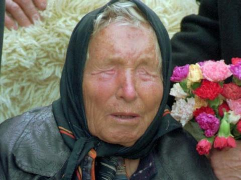 Prophecy for 2019  What Baba Vanga predicted for 2019