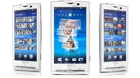 Xperia X10 - Sony Ericsson wiąże się z Androidem