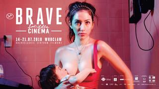 Brave Forbidden Cinema już w lipcu, czyli 20 razy kino bez pudru