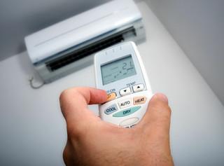 Tylko pracujący stale w temperaturze powyżej 30°C odpoczną przy klimatyzacji
