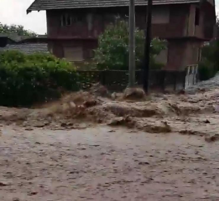 Bujica, Leskovac, SC ostalo