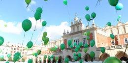 Balony nadziei opanowały krakowskie niebo