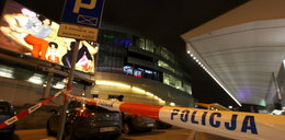Wyciek gazu w centrum Warszawy! Zamknięty Dworzec i Złote Tarasy!