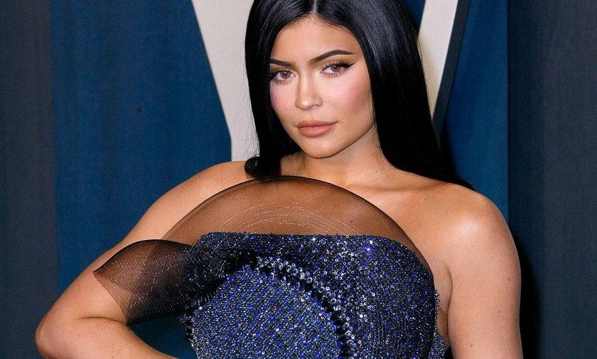 Kylie Jenner była najmłodszą miliarderką wg Forbes. Skreślono ją z listy