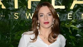 Anna Dereszowska pokazała się bez makijażu. Jak wygląda znana aktorka?