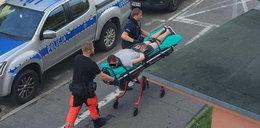 Szokujący atak w Poznaniu? Naćpany mężczyzna rzucił się na 9-latka i jego brata